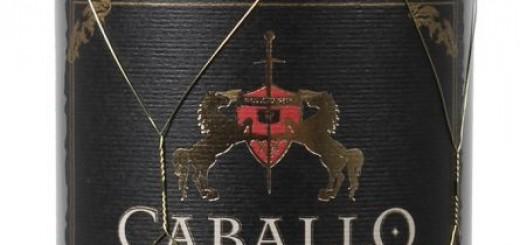 Caballo d´Oro - Valdepeńas DO Gran Reserva