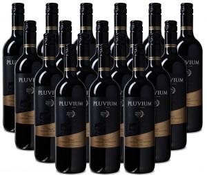 18er-Paket Pluvium Premium Selection Bobal-Cabernet - Valencia DO